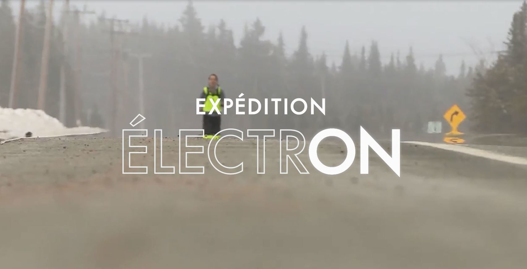 Photo 2 Expedition Electr On
